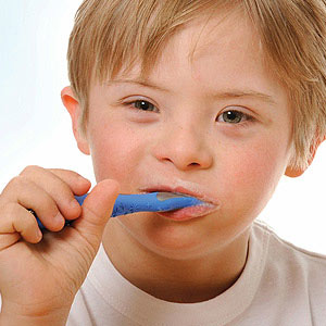 DentalCareofPrimeImportanceforChildrenwithSpecialHealthNeeds
